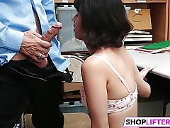 Uniforms xxx videos - young couple sex