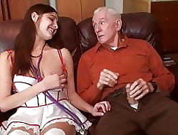 Old & Young sex videos - amateur nude girls